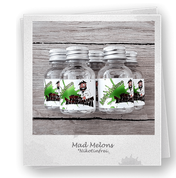 Mad Melons 20ml Aroma by The Fated Pharmacist