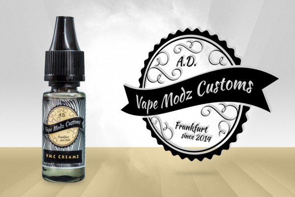 Creamz by Vape Modz Customs