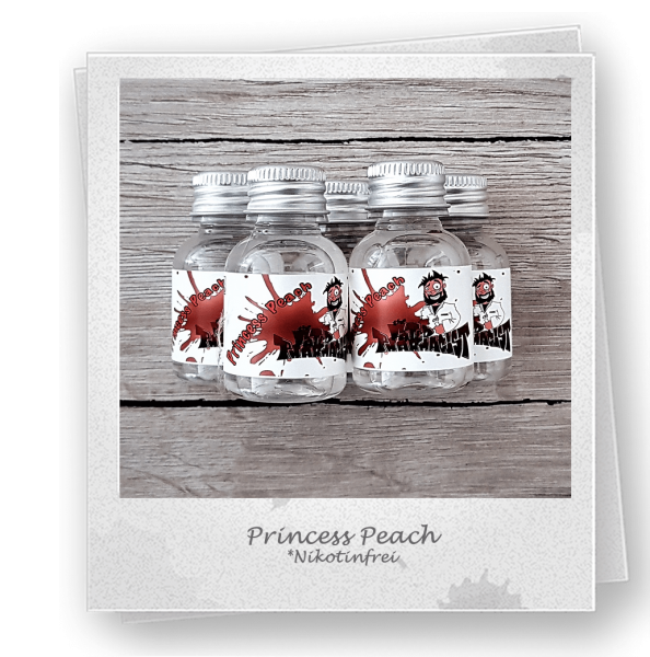 Princess Peach 20ml Aroma by The Fated Pharmacist