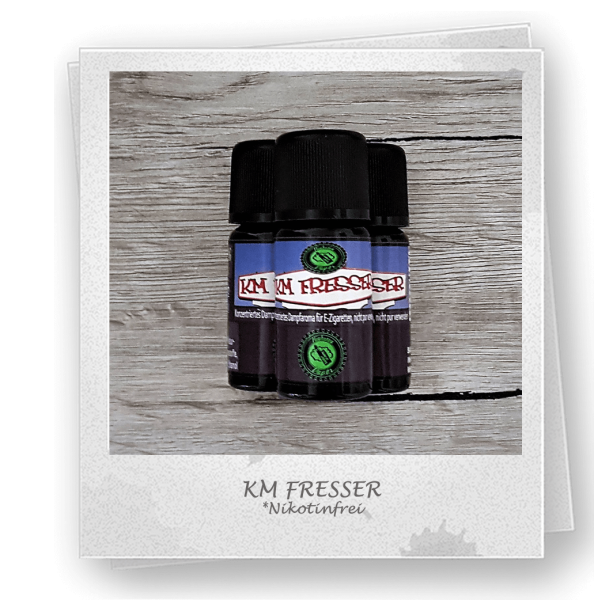 Road Trip Aroma KM-Fresser by Highway Vapor